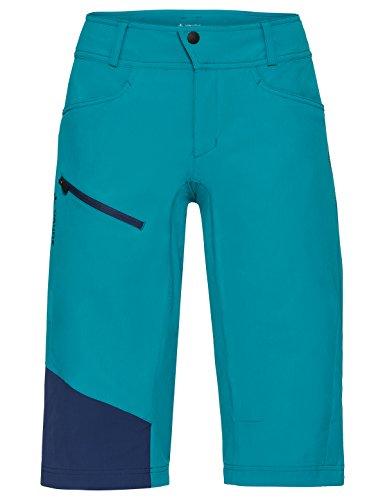 Vaude Moab Shorts II broek voor dames