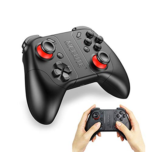 XLNB Gamepad Phone Joypad Bluetooth Control Remoto Gamepad Android Joystick Pc Wireless VR para VR Smartphone Smart TV