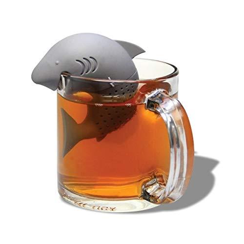 Tea palla infusore squalo