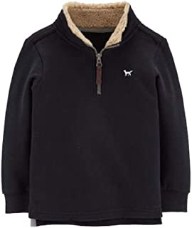 Best sherpa 1 4 zip pullover Reviews