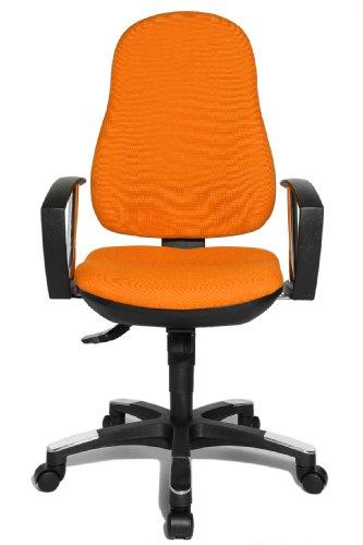 Topstar 9020AG04 Chaise de Bureau Trend SY