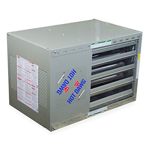 Modine HD75AS0111 Garage Heater