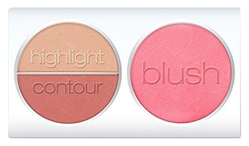 LA COLORS 3D Blush Contour My Sweetie