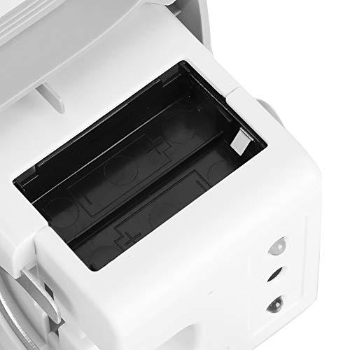 Dispensador de aerosol de perfume con interruptor de botón automático de plástico montado en la pared para el hogar