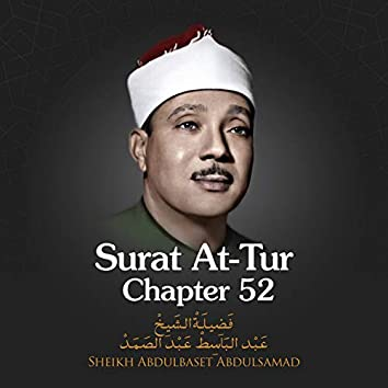 Surat At-Tur , Chapter 52