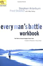 Image of Every Mans Battle. Brand catalog list of Brand: WaterBrook Press.