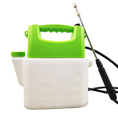 POWER BANKS irrigatie tip tuinwerk irrigatie stang elektrische irrigatie doos tuin huis sproeifles draagbare 6L tuin elektrische irrigatie