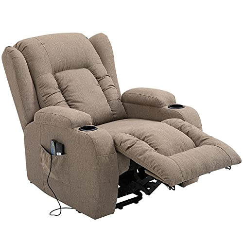 AUSWY Electric Massage Chair Armchair