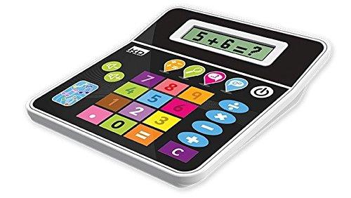 Tech Too DES14500 - Mein erster Taschenrechner für Klein und Groß, Vorschul Lernspielzeug