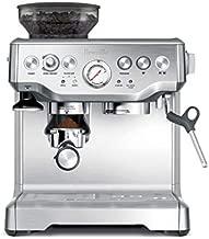 Breville BES870XL Barista Express Espresso Machine (Renewed)