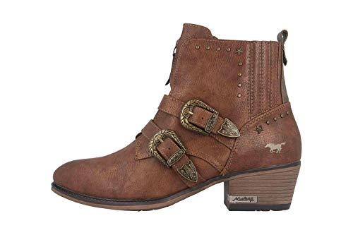 Botas de vaquero para mujer Mustang 1346-501-360