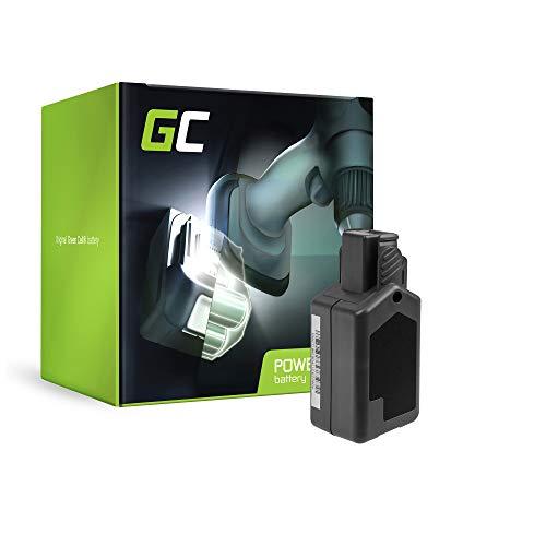 GC® (2Ah 18V Li-ION) 7038672 7420096 Power Pack 3 Batterie pour Wolf-Garten 7420000 7420072 7420090 GT 815 GTB 815 HSA 45 V