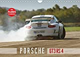 Porsche GT3RS 4,0 (Wandkalender 2022 DIN A4 quer)