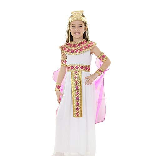 disfraz antiguo egipto