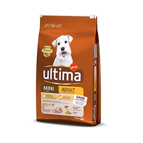 Ultima 7,5 KG Hond Special Mini Adult hondenvoer