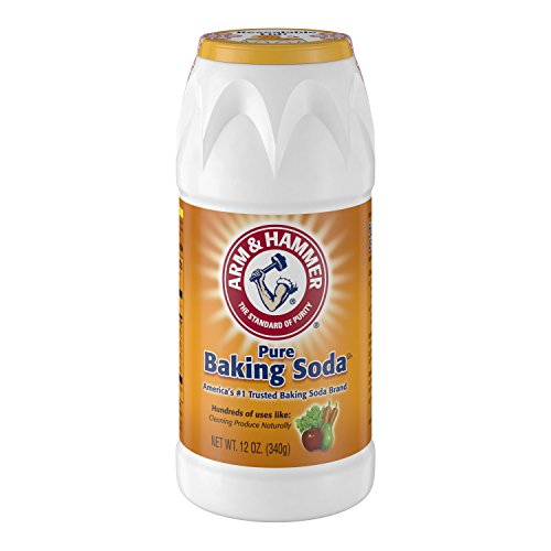 Arm & Hammer 33200-01670 Baking Soda