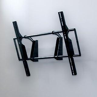(4個まとめ売り) サンワサプライ 32型~52型対応液晶・プラズマテレビ壁掛け金具 CR-PLKG1