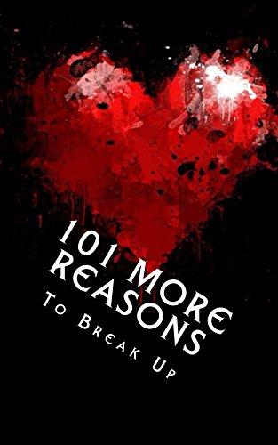 101 MORE Reasons to Break Up: True Life Tales of Splitsville - Part 2