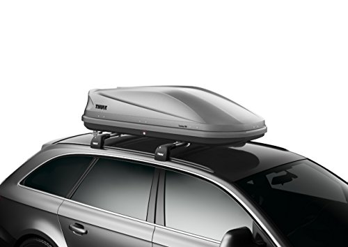 Box Tetto Thule Touring 200