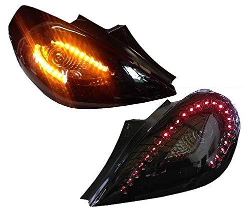 LED Rückleuchten Heckleuchten RO25LLBSY Laufblinker dynamscher LED Blinker