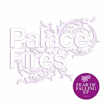 Fear Of Falling - EP
