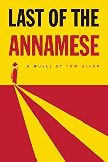 Last of the Annamese