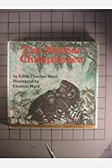 The Mother Chimpanzee (Mother Animal Series) Library Binding