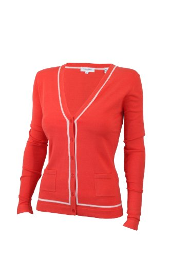 Calvin Klein gebreide jas voor dames