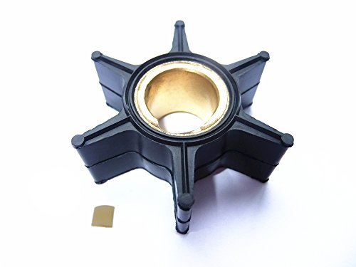 395265 395289 18-3051 Boat Engine Impeller for Johnson Evinrude OMC 2-stroke 20HP 25HP 28HP 30HP 35HP outboard motors