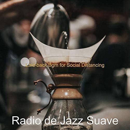 Radio de Jazz Suave