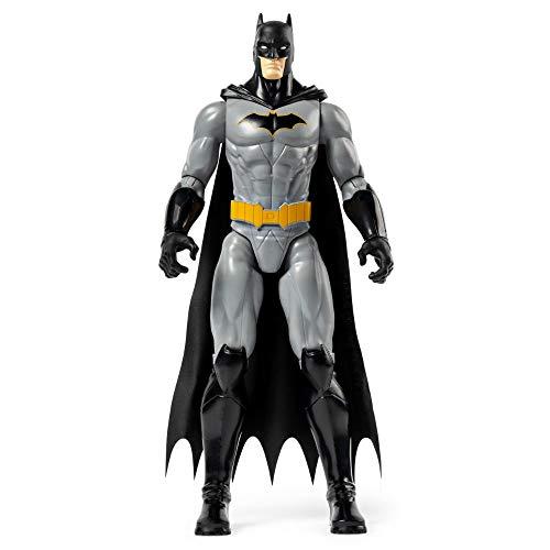 BATMAN 6055697 - Batman 30cm-Actionfigur - sortiert - Zufallsauswahl