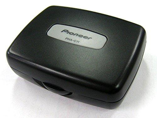 パイオニア『イヤーパートナー(PHA-C11)』
