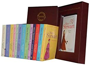 Mary Stewart Collection: Ivy Tree, Thornyhold, the Gabriel Hounds, Madam, Will You Talk?, Stormy Petrel, Wildfire at Midni...