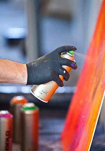 Montana Cans Montana GOLD 400 ml Color, Shock Blue Dark Spray Paint