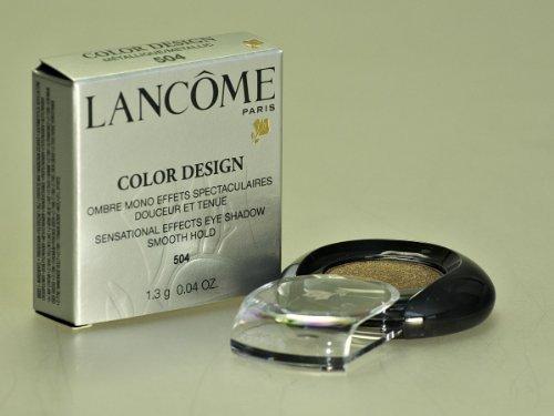 Lancome Color Design 504 Sparkling Bronze 1,3g