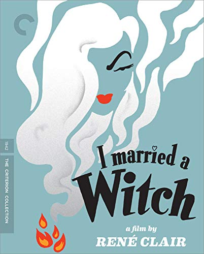 I Married a Witch (Criterion Collection) [Blu-ray]