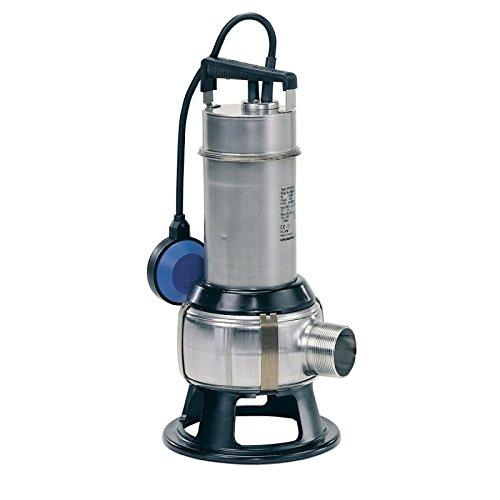 Grundfos Unilift AP35B–Pumpe Hochdruck 35b.50.06.a11x 230V 1KW mit Schalter 2