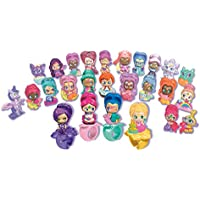 Fisher-Price Nickelodeon Shimmer & Shine, Teenie Genies, Ultimate Collection