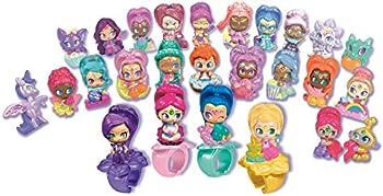 Fisher-Price Nickelodeon Shimmer & Shine Teenie Genies Toy Set