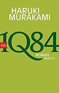 1Q84 - Haruki Murakami - Band 3