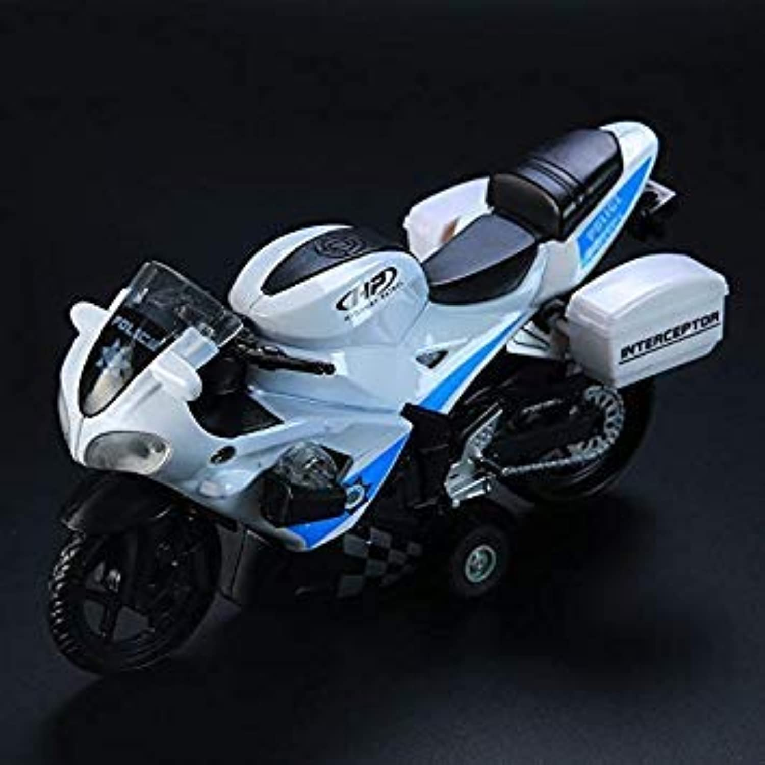 14 Types ATV Motorcycle Scooter Locomotive Vehicles Vehicles Vehicles Model for Kids Birthday Christmas Gifts Kids Boy Car Model Toys Play Props Jiche Poli d25f02