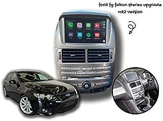 SatNav for Ford Falcon FG MKII