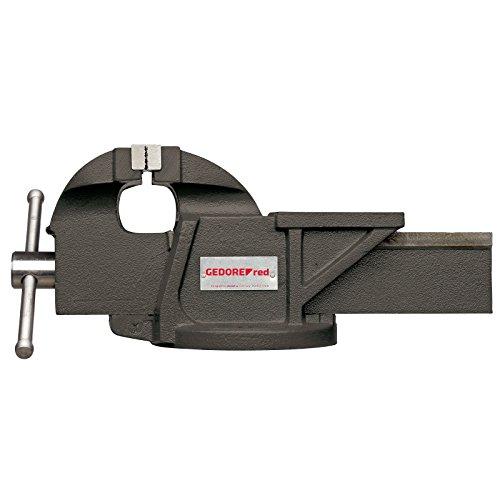GEDORE red Schraubstock starr Backenbreite 125 mm