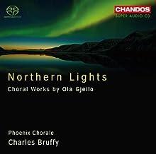 Gjeilo: Northern Lights (Choral Works) (Chandos: CHSA 5100) by Phoenix Chorale (2012-02-02)
