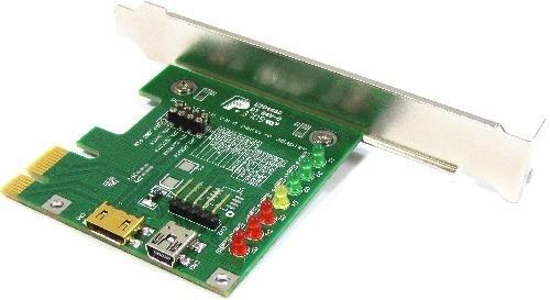 Cablematic-PCI-Express Card-Adaptador PCI-Express Externo