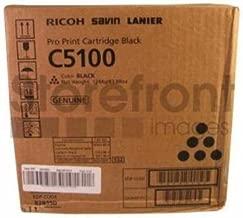 Ricoh Pro C5100S - Black Toner - 30,000 Page Yield