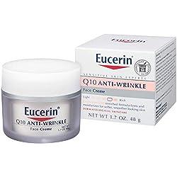 Eucerin Sensitive Skin Experts Q10 Anti-Wrinkle Face Creme 1.7 Ounce