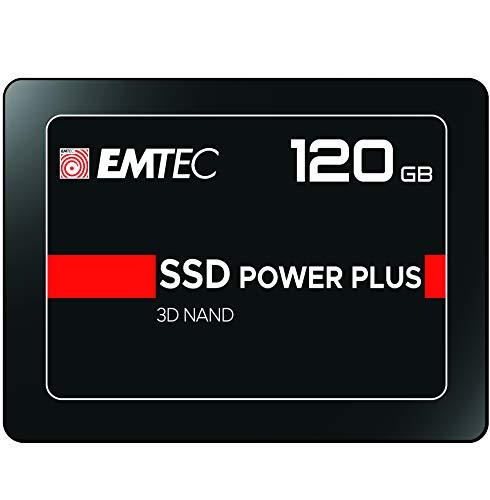 Emtec X150 SSD Power Plus