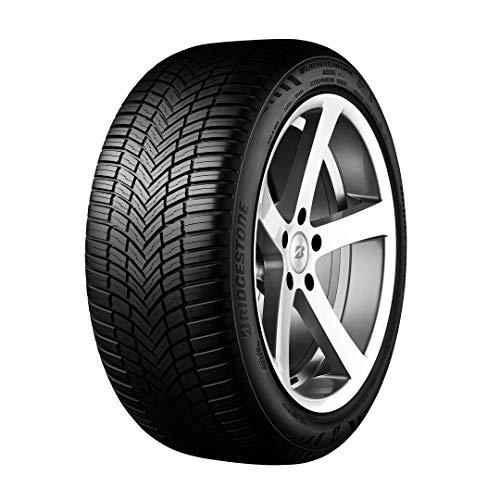 Bridgestone WEATHER CONTROL A005 EVO - 205/50 R17 93W XL - C/A/71 - Neumático Todo Tiempo (Turismo y SUV)