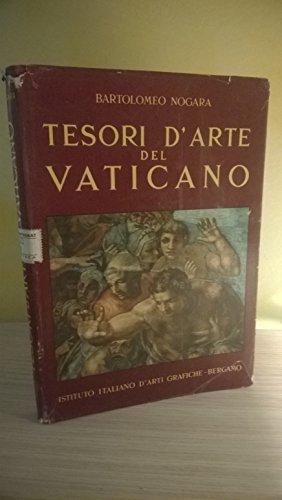 Tesori d'arte del Vaticano